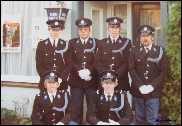 politieagent hoofddorp overleden